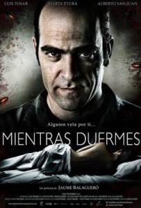 Mientras duermes (2011) อำมหิตจิตบงการ