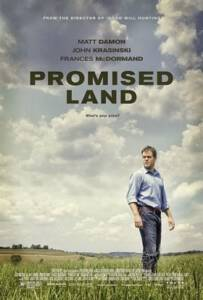 Promised Land (2010) สวรรค์แห่งนี้…ไม่สิ้นหวัง
