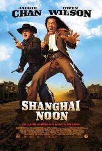 Shanghai Noon (2000) คู่ใหญ่ฟัดข้ามโลก ภาค 1