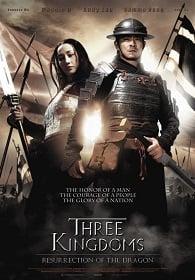 Three Kingdoms Resurrection Of The Dragon (2008) สามก๊ก ขุนศึกเลือดมังกร