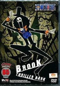 One Piece 10th Season Thriller Bark 1 Vol.85 [พากย์ไทย]