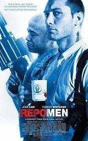 Repo Men (2010) เรโป เมน หน่วยนรก ล่าผ่าแหลก