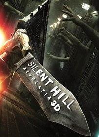 Silent Hill: Revelation 3D (2012) เมืองห่าผี เรฟเวเลชั่น