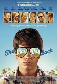 The Way Way Back (2013) ปิดเทอมนั้นไม่มีวันลืม