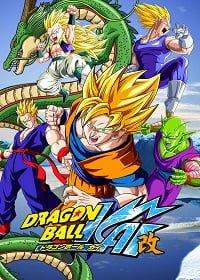 DragonBall Z Kai ดราก้อนบอลแซดไค ตอนที่ 1-54 [พากย์ไทย]