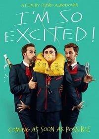 I'm so Excited (2013) ไฟลท์แสบแซ่บเหมาลำ