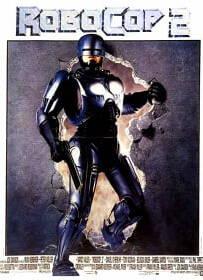 RoboCop 2 โรโบคอป ภาค 2