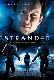 Stranded (2013) มิตินรกสยองจักรวาล