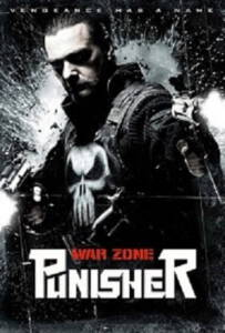 Punisher 2: War Zone พันนิชเชอร์ 2 สงครามเพชฌฆาตมหากาฬ