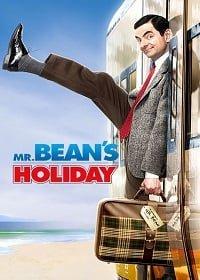 Mr. Bean's Holiday (2007) มิสเตอร์บีน พักร้อนนี้มีฮา