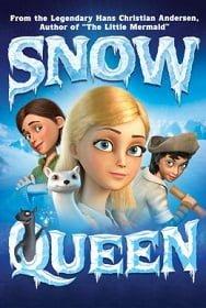 The Snow Queen (2012) สงครามราชินีหิมะ