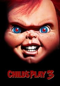 Child's Play 3 (1991) แค้นฝังหุ่น ภาค 3