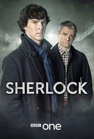 Sherlock Season 1 อัจฉริยะยอดนักสืบ ปี 1