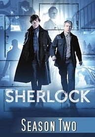 Sherlock Season 2 อัจฉริยะยอดนักสืบ ปี 2