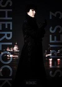Sherlock Season 3 อัจฉริยะยอดนักสืบ ปี 3