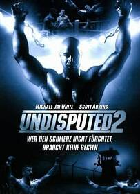 Undisputed 2 (2006) คนทมิฬ กำปั้นทุบนรก 2