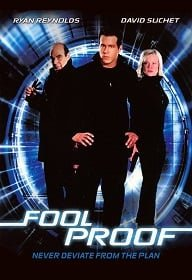 Fool Proof (2003) ไฮเทคโจรกรรมผ่านรก