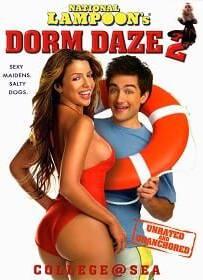 Lampoons Dorm Daze 2 หอทะลึ่งคนทะเล้น 2