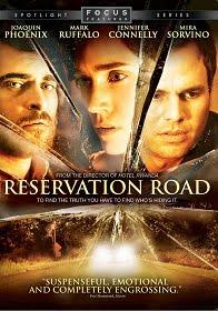 Reservation Road (2007) สองชีวิตหนึ่งโศกนาฎกรรมบรรจบ