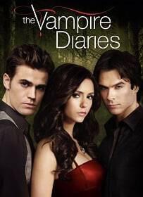The Vampire Diaries Season 2 บันทึกรักแวมไพร์ ปี 2 [HD] [บรรยายไทย]