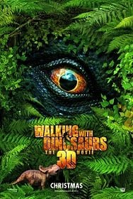 Walking with Dinosaurs 3D ผจญภัยสัตว์โลกล้านปี