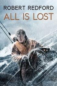 All Is Lost (2013) ออล อีส ลอสต์