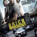 Brick Mansions (2014) บริค แมนชั่นส์: พันธุ์โดด พันธุ์เดือด