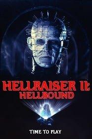 Hellbound: Hellraiser 2 (1988) บิดเปิดผี ภาค 2
