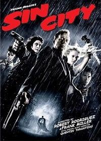 Sin City (2005) ซิน ซิตี้ เมืองคนตายยาก