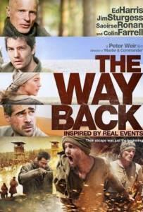 The Way Back (2010) แหกค่ายนรก หนีข้ามแผ่นดิน