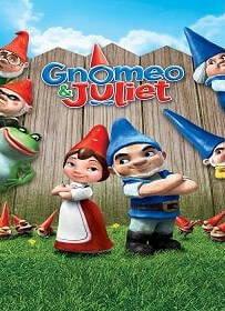 Gnomeo and Juliet (2011) โนมิโอ แอนด์ จูเลียต