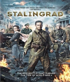 Stalingrad : (2013) มหาสงครามวินาศสตาลินกราด
