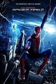 The Amazing Spider-Man 2 (2014) ดิ อะเมซิ่ง สไปเดอร์แมน 2 ผงาดจอมอสุรกายสายฟ้า