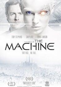 The Machine (2013) มฤตยูมนุษย์จักรกล