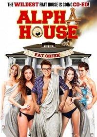 Alpha House (2014) หอแซ่บแสบยกก๊วน