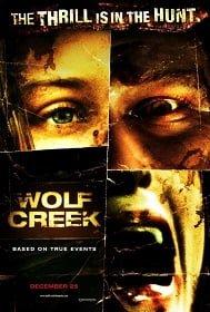 Wolf Creek (2005) หุบเขาสยอง..หวีดมรณะ