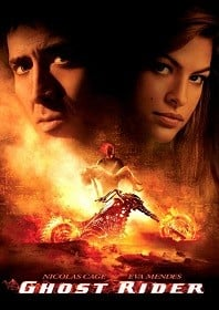 Ghost Rider 1 (2007) โกสต์ ไรเดอร์ มัจจุราชแห่งรัตติกาล