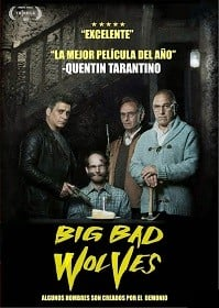 Big Bad Wolves (2013) หมาป่าอำมหิต