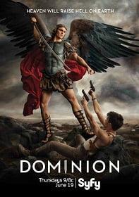 Dominion Season 1 EP.1-ล่าสุด [บรรยายไทย]
