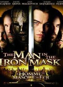 The Man in the Iron Mask (1998) คนหน้าเหล็กผู้พลิกแผ่นดิน