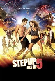 Step Up 5 All In (2014) สเต็ปโดนใจ หัวใจโดนเธอ ภาค5