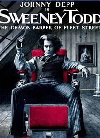 Sweeney Todd: The Demon Barber of Fleet Street (2007) สวีนนีย์ ท็อดด์ บาร์เบอร์หฤโหดแห่งฟลีทสตรีท