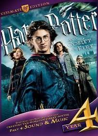 Harry Potter 4 and the Goblet of Fire (2005) แฮร์รี่ พอตเตอร์ ภาค 4 กับถ้วยอัคนี