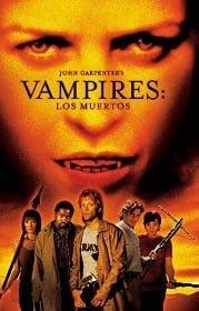 Vampires (1998) รับจ้างล้างพันธุ์แวมไพร์