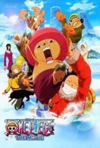 One Piece The Movie 9 ปาฏิหาริย์ดอกซากุระบานในฤดูหนาว ซับไทย