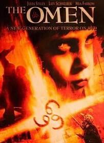 The Omen  (2006) ดิ โอเมน อาถรรพณ์กำเนิดซาตานล้างโลก