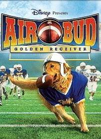 Air Bud 2: Golden Receiver (1998) ซุปเปอร์หมากึ๋นเทวดา ภาค 2