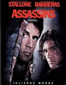 Assassins (1995) แอสแซสซินส์ มหาประลัยตัดมหาประลัย