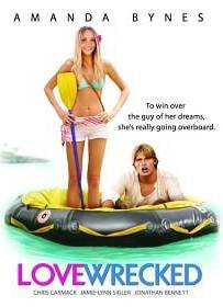 Love Wrecked (2005) แอบกั๊กรักติดเกาะ