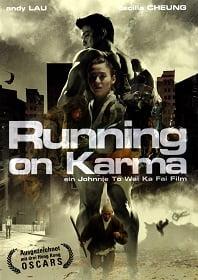 Running on Karma (2003) คนมหากาฬใหญ่ทะลุโลก